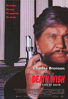 Titlovani filmovi - Death Wish V: The Face of Death (1994)