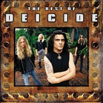 The Best of Deicide - Image: Deicide thebestofdeicide