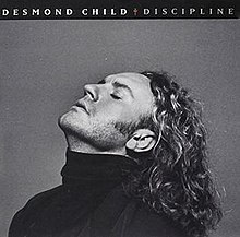 Desmond Child Discipline album cover.jpg