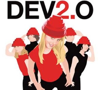 Devo 2.0 - Image: Devo 2.0 album cover