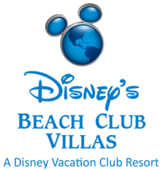 Disney's Beach Club Resort - Image: Disney's Beach Club Resort DVC
