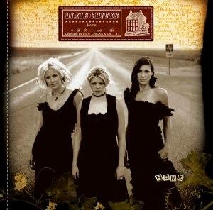 Home (Dixie Chicks album) - Image: Dixie Chicks Home