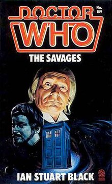 Doctor Who The Savages.jpg