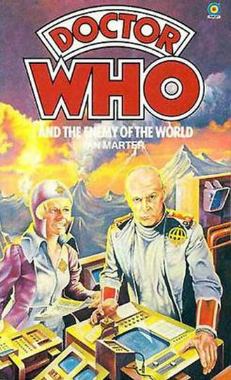 The Enemy of the World - Image: Doctor Who and the Enemy of the World