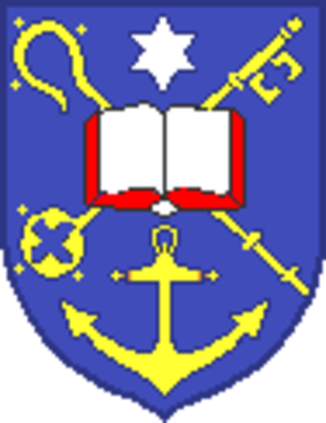 Anglican Diocese of Montreal - Image: Dom coa 2