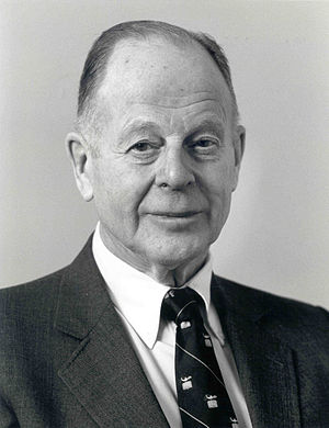 James W. Haviland