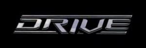 Drive (2007 TV series) - Image: Drive tv logo