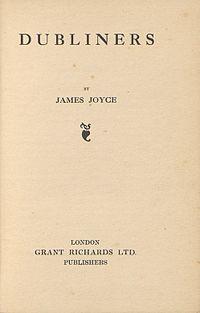 James Joyce's
