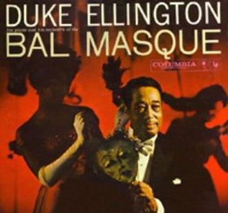 Duke Ellington at the Bal Masque - Image: Duke Ellington at the Bal Masque