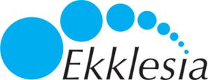 Ekklesia (think tank) - Image: Ekklesia logo