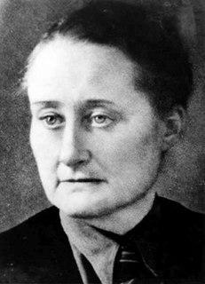 Elisabeth von Thadden German resistance member (1890-1944)