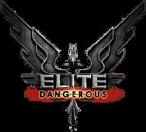 Elite: Dangerous - Image: Elite Dangerous