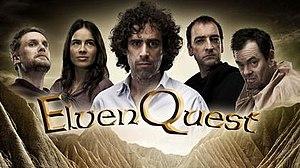 ElvenQuest - Image: Elven Quest