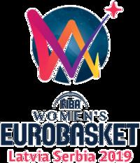 Eurobasket 2019 Schedule FIBA Women's EuroBasket 2019   Wikipedia