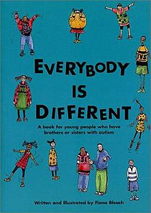 db89d59651a Everybody Is Different - Wikipedia