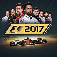 f1 2017 video game wikipedia. Black Bedroom Furniture Sets. Home Design Ideas