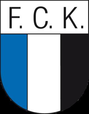 FC Kufstein - club crest