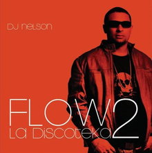 album flow la discoteca 2