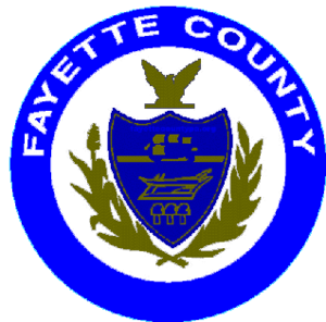 Fayette County, Pennsylvania - Image: Fayette County pa seal