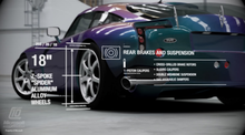 220px Forza4 autovista Forza.Motorsport 4   Nov. Sp.Pack DLC [ XBOX360 ]