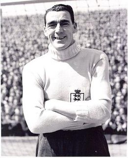 Frank Swift English footballer