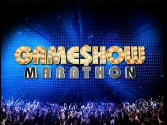 Gameshow Marathon (U.S. TV series) - Image: Gameshow Marathon