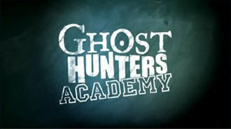 Ghost Hunters Academy - Image: Ghost Hunters academy