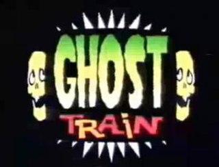 <i>Ghost Train</i> (TV series)