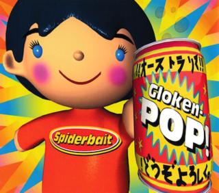 Glokenpop 2000 single by Spiderbait