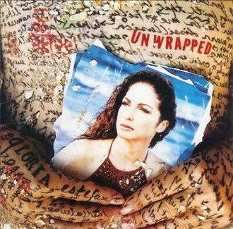 Unwrapped (album) - Image: Gloria Estefan in Unwrapped