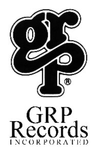 GRP Records American jazz record label