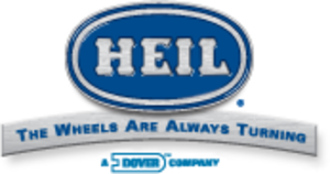 Heil Environmental Industries - Image: Heil company logo