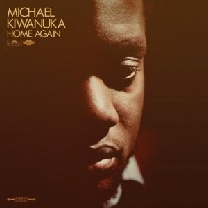 Home Again (Michael Kiwanuka album) - Image: Home Again Michael Kiwanuka