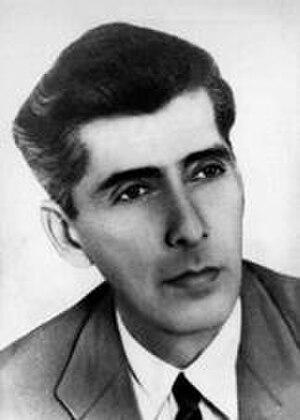 Horacio Hidrovo Velásquez - Image: Horacio Hidrovo Velásquez