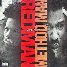 Redman singles
