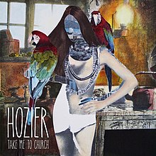 Hozier — Take Me to Church (studio acapella)