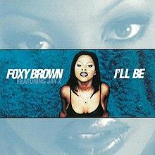 Foxy brown singles