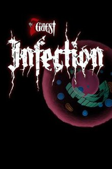 The 7th Guest Infection Logo