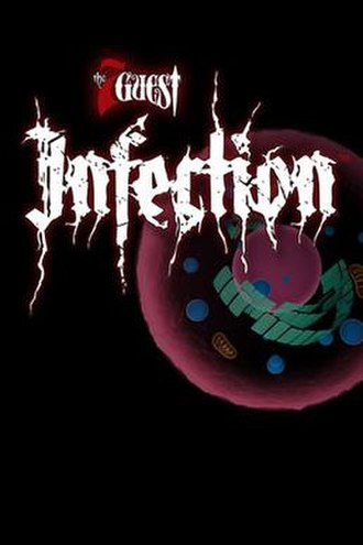 The 7th Guest: Infection - The 7th Guest: Infection logo