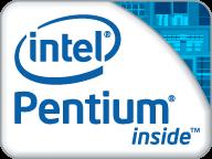 Intel PentiumDC 2009