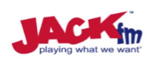 106 Jack FM (Oxfordshire) - Image: Jack FM Oxfordlogo