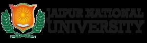 Jaipur National University - Image: Jaipur National University logo