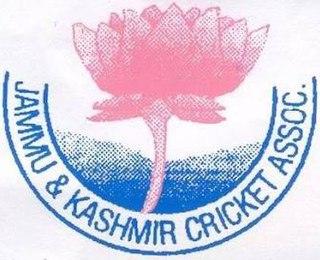 Jammu & Kashmir Cricket Association organisation that runs Cricket in the Indian administered union territory of Jammu and Kashmir
