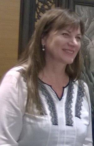 Jennifer McKinley - Jennifer McKinley in Beijing in 2017