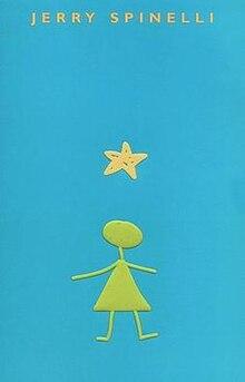 Stargirl (novel) - Wikipedia