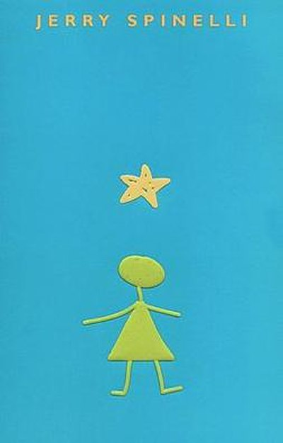 Picture of a book: Stargirl
