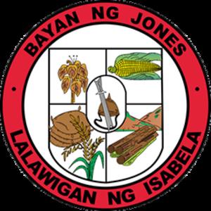 Jones, Isabela - Image: Jones Isabela