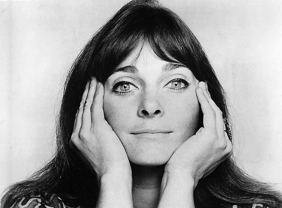 Judy Collins 1968