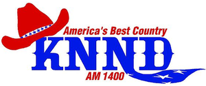 "KNND - KNND ""America's Best Country"" logo"