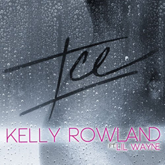 Ice (Kelly Rowland song) - Image: Kelly Rowland Ice Single 2012